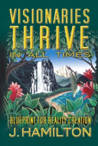 VISIONARIES THRIVEFrontCover